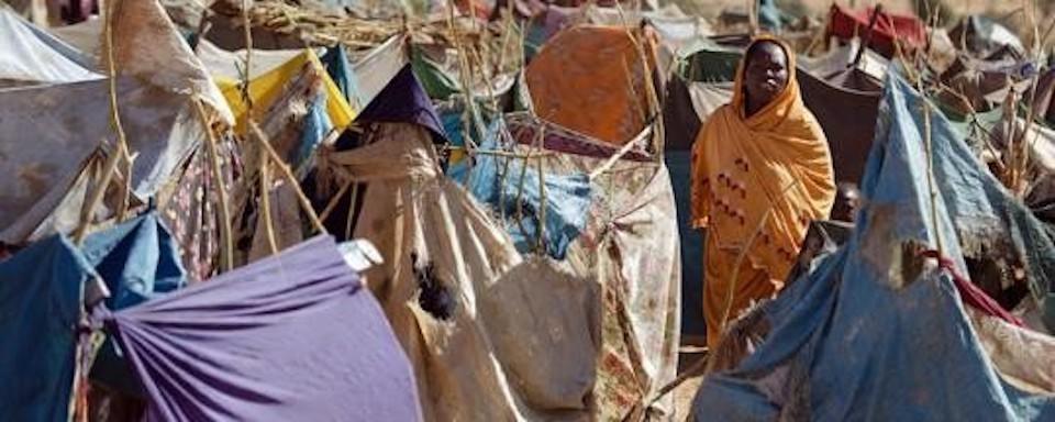 إنعدام الأمن وسوء الخدمات يعطل عودة الاف اللاجئين السودانيين من دولة تشاد