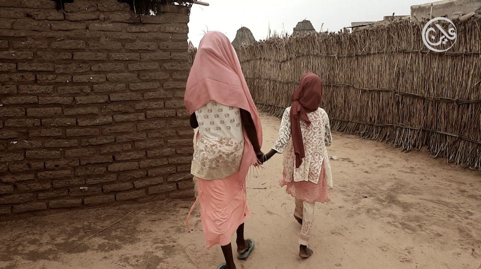 Rape continues unabated in Darfur under the new government