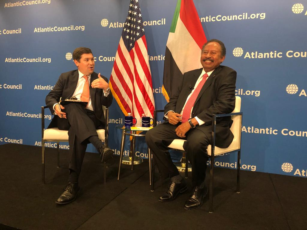 No clear road ahead in Sudan's bid to be removed from US terrorist list