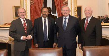 تصفية الإرهاب..طريق السودان للحذف من القائمة الأميركية السوداء