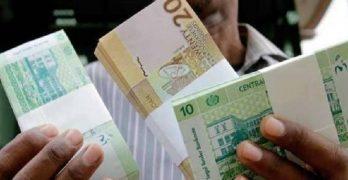 تـأرجح سعر الجنيه يربك تعاملات الأسواق السودانية
