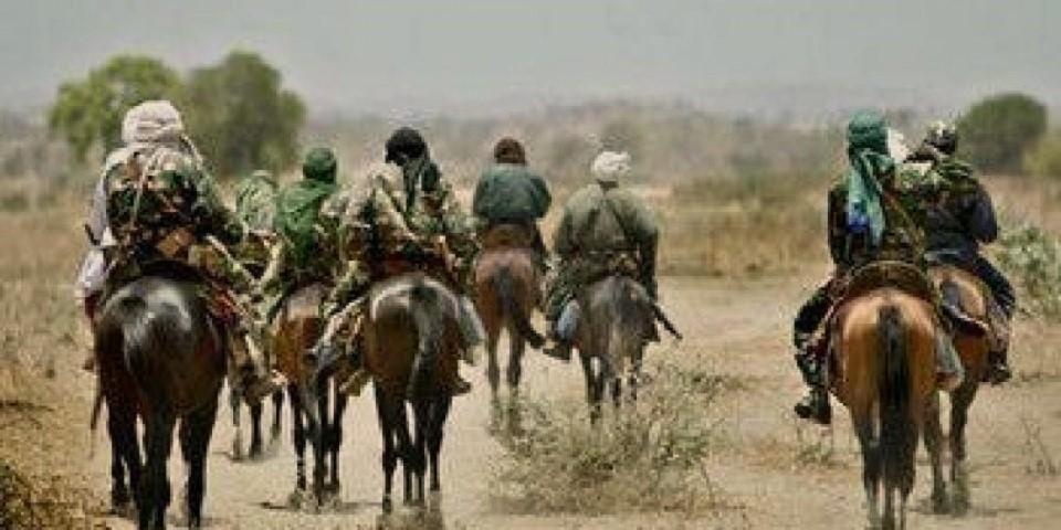 إطلاق سراح (8) نازحين بعد يومين من اختطافهم غربي السودان