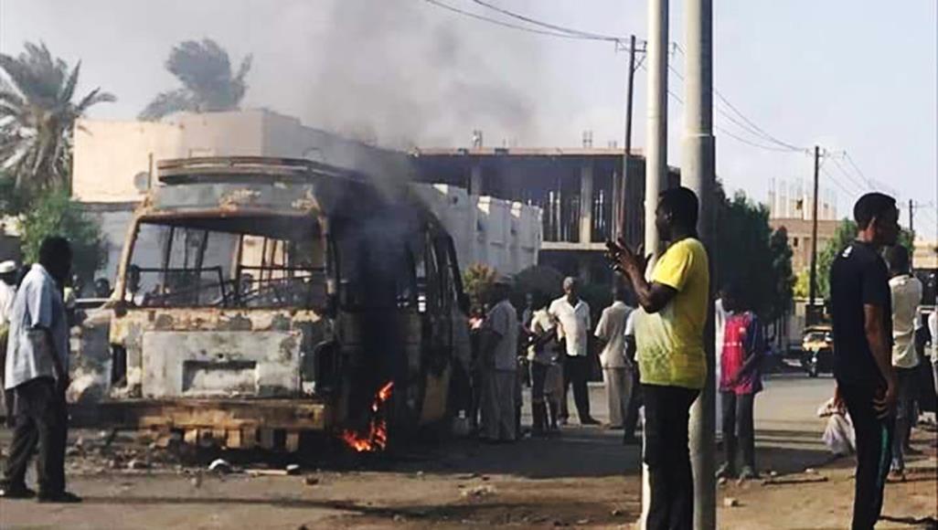 تعزيزات عسكرية للحد من توترات أهلية ببورتسودان