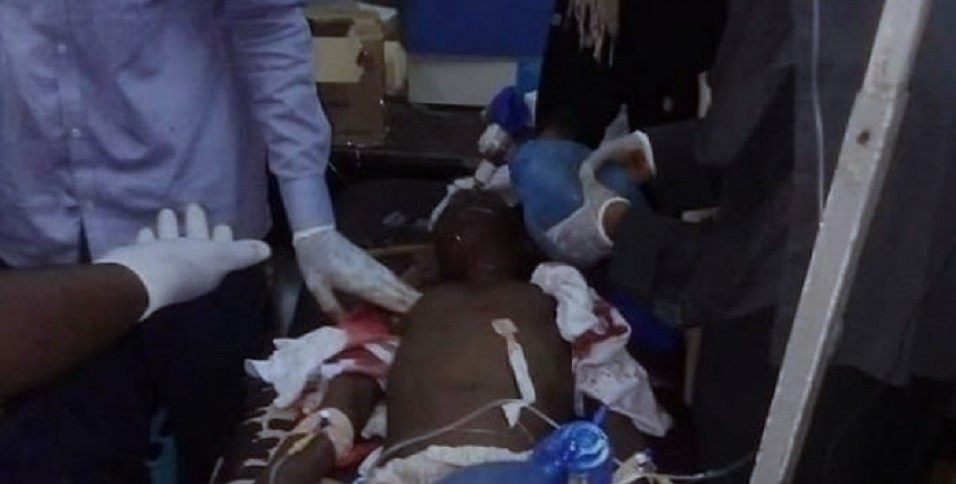 السودان: مقتل 11 شخصاً واصابة 46 في هجوم مسلحين على مناسبتين اجتماعيتين