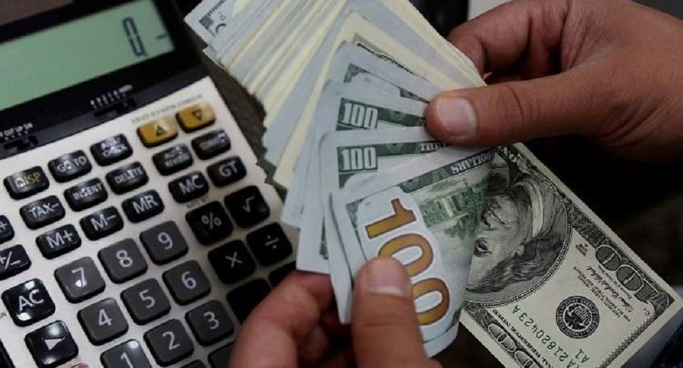صعود مفاجئ للجنيه السوداني أمام الدولار