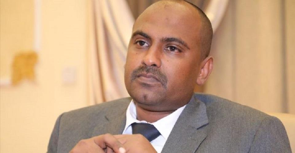 عضو بمجلس السيادة لـ(عاين): الحديث عن العلاقات الدبلوماسية ليس حصرياً على الجهاز التنفيذي