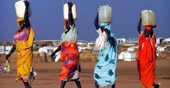 مياه الشرب السلعة الأغلى في مناطق عديدة بشمال دارفور