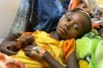 ضحايا أحداث (الجينية) يواجهون أوضاعاً صحية صعبة بمعسكرات الإيواء