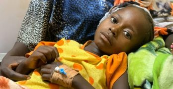 دارفور: ارتفاع الوفيات وسط أطفال المخيمات