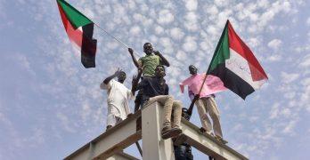 لجان المقاومة تمهل حكومة (حمدوك) اسبوعاً للرد على مطالب ثورية