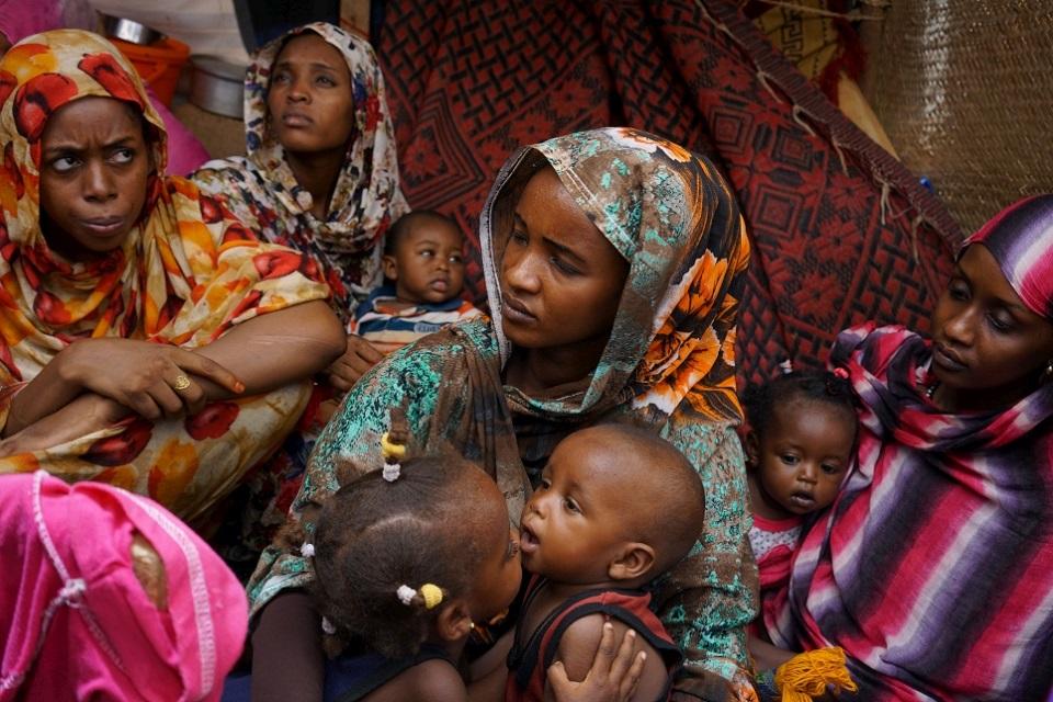 عائلتي طالبي لجوء سودانيين بدولة النيجر ستنجد بالحكومة لاجلائهم