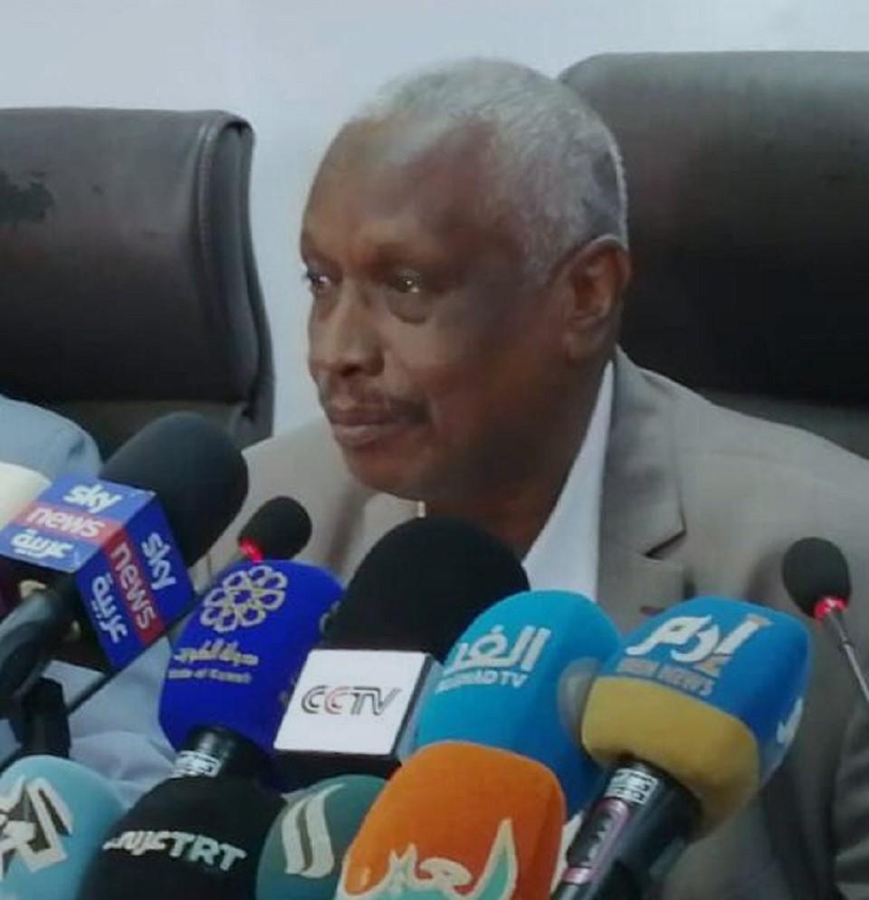 """الصحة السودانية لا ستبعد دخول """"كورونا"""" رغم الإجراءات الاحترازية"""