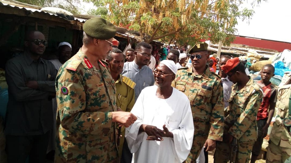 """مسؤول سوداني: (170) الف من معدني الذهب عرضة للاصابة بـ""""كورونا"""""""