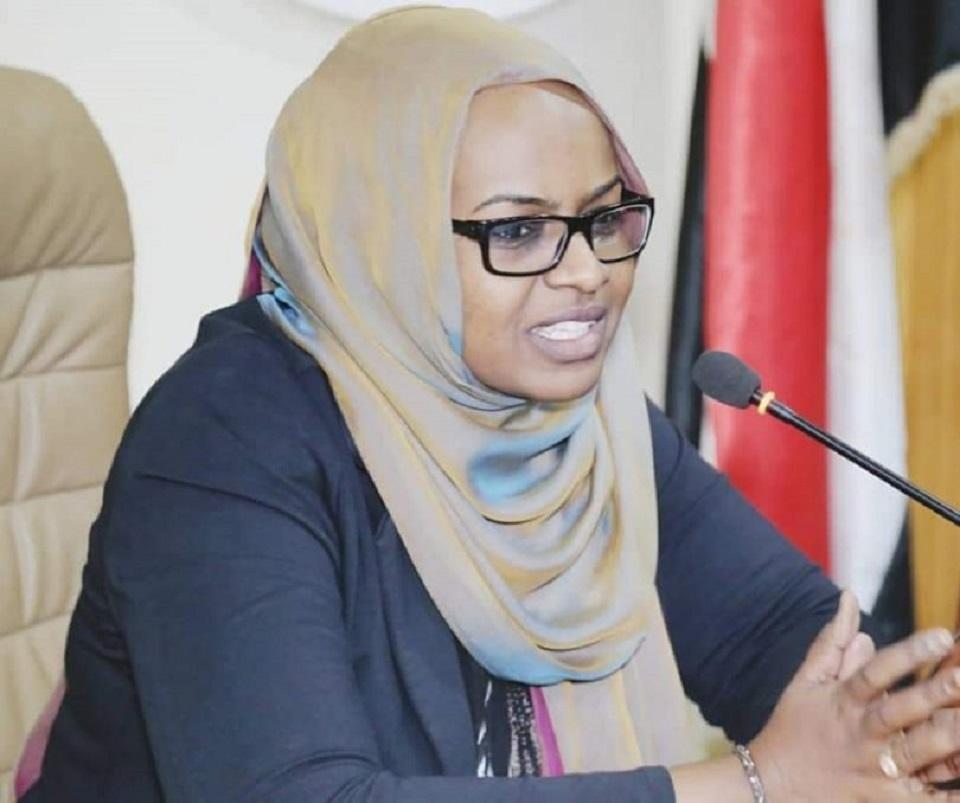 بعد استقالته.. (إستيفن أمين) : لن أكون وزيراً غير شرعياً والسودان يحتاج تغييراً حقيقياً