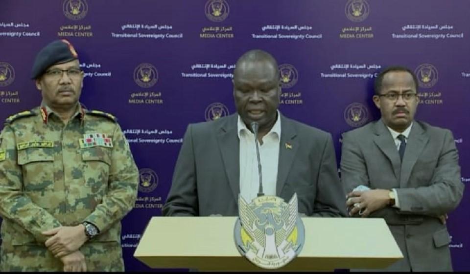 """حظر التجوال إجراء احترازي آخر لـ""""كورونا"""" في السودان"""