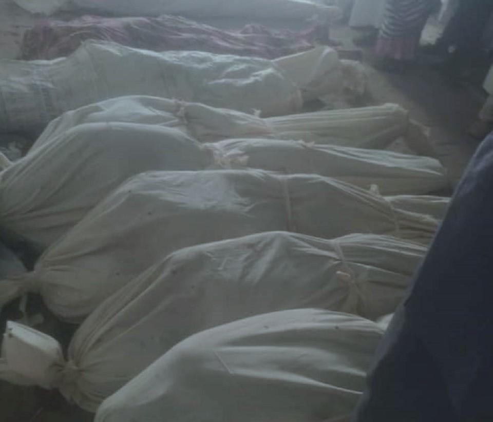 نزوح مئات العائلات إلى مخيمات بدارفور بعد قتال أهلي في الإقليم