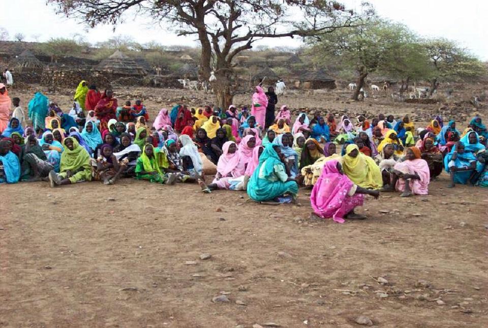 """حرب """"كورونا"""" بمخيمات دارفور.. مواجهة غير متكافئة"""