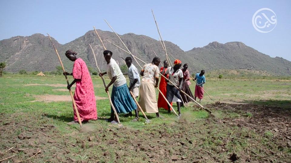 سوء التغذية يفتك بأطفال مناطق سيطرة (الشعبية) والجوع يهدد السكان