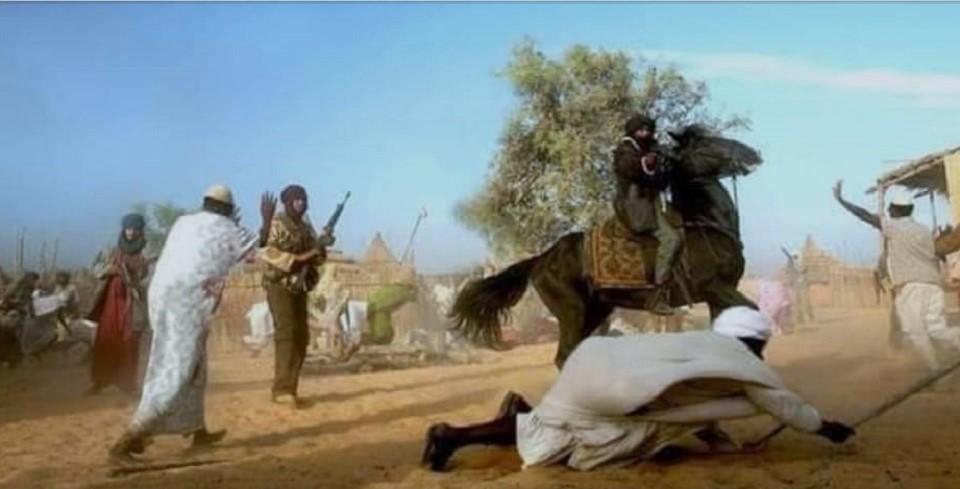 عودة ظاهرة اختطاف النازحين على يد المسلحين بدارفور