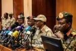 توتر في السودان بعد سيطرة الجيش على وحدة مدنية معنية بمعلومات المياه