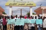 """مبادرة مجتمعية لمواجهة """"كورونا"""" في مدينة سودانية هجرها الاطباء"""