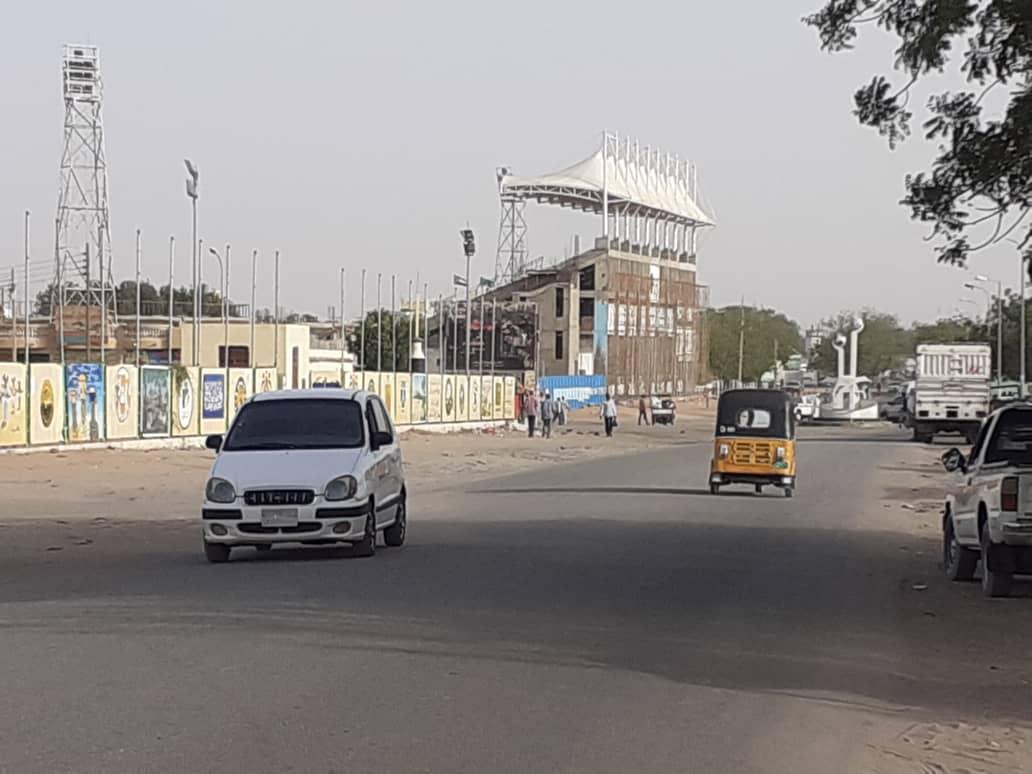 الحجر الصحي يحول الحياة أكثر قسوة في مدينة نيالا غربي السودان