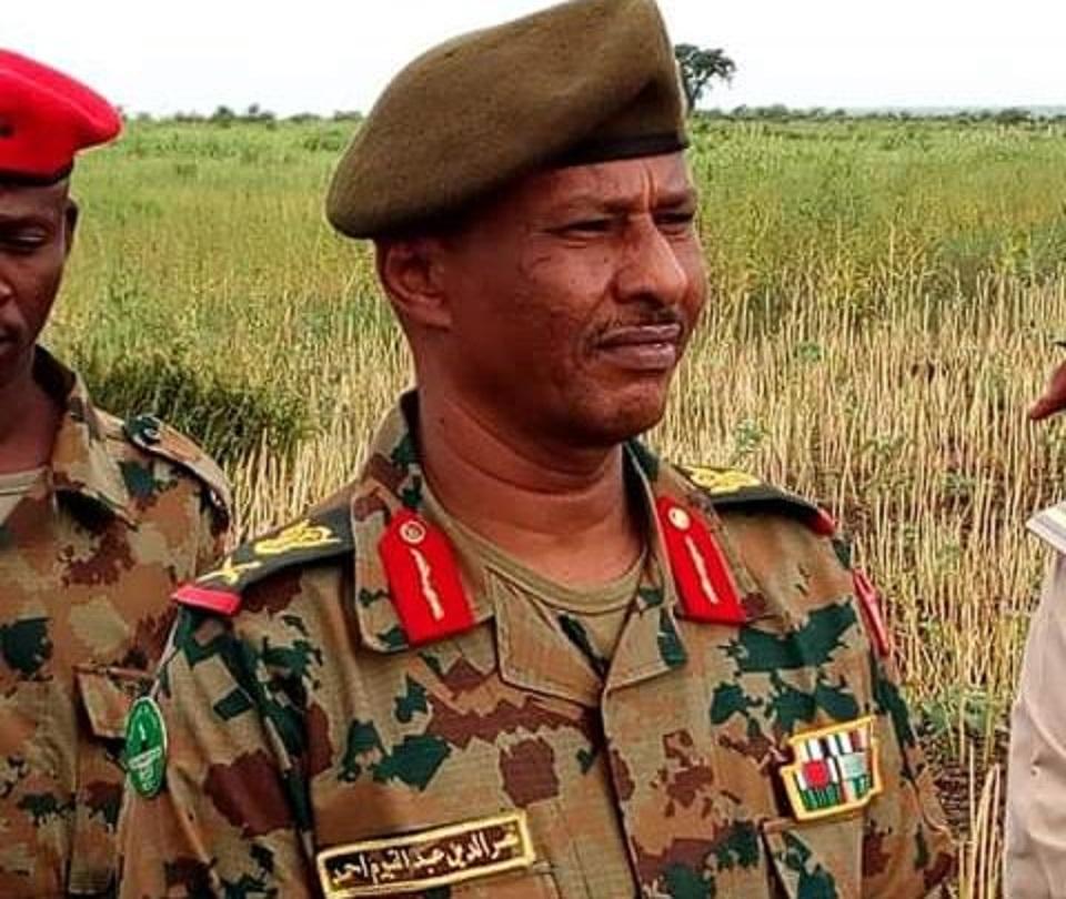(عاين) تكشف معلومات جديدة حول نشر قوات سودانية على الحدود الاثيوبية