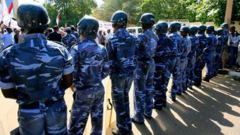 شرطي يفتح النار ويقتل شخصاً في مدينة لقاوة غربي السودان