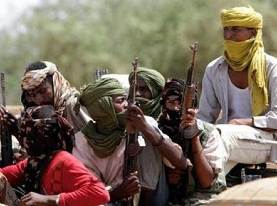 مسلحون يهاجمون سوق بلدة بولاية جنوب دارفور