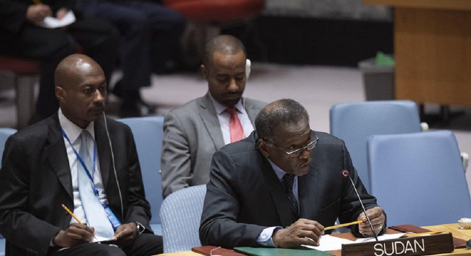 مجلس الامن يعتزم انشاء بعثة أممية في السودان مايو المقبل