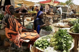 No food for Ramadan – Corona's deadly influence on food prices