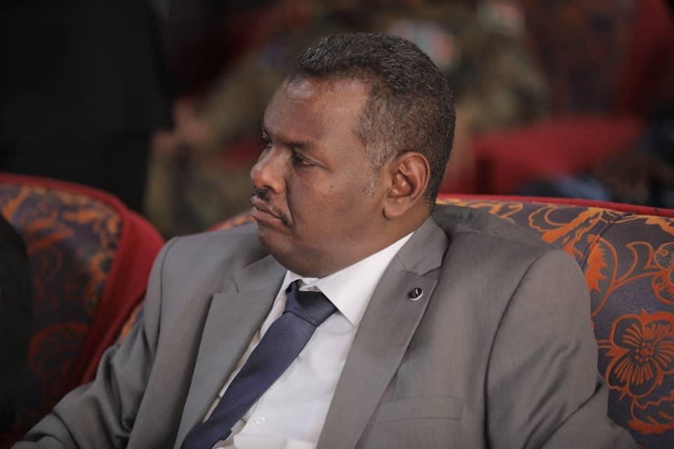 وزير التجارة السوداني يتوعد المضاربين في أسعار السلع الغذائية