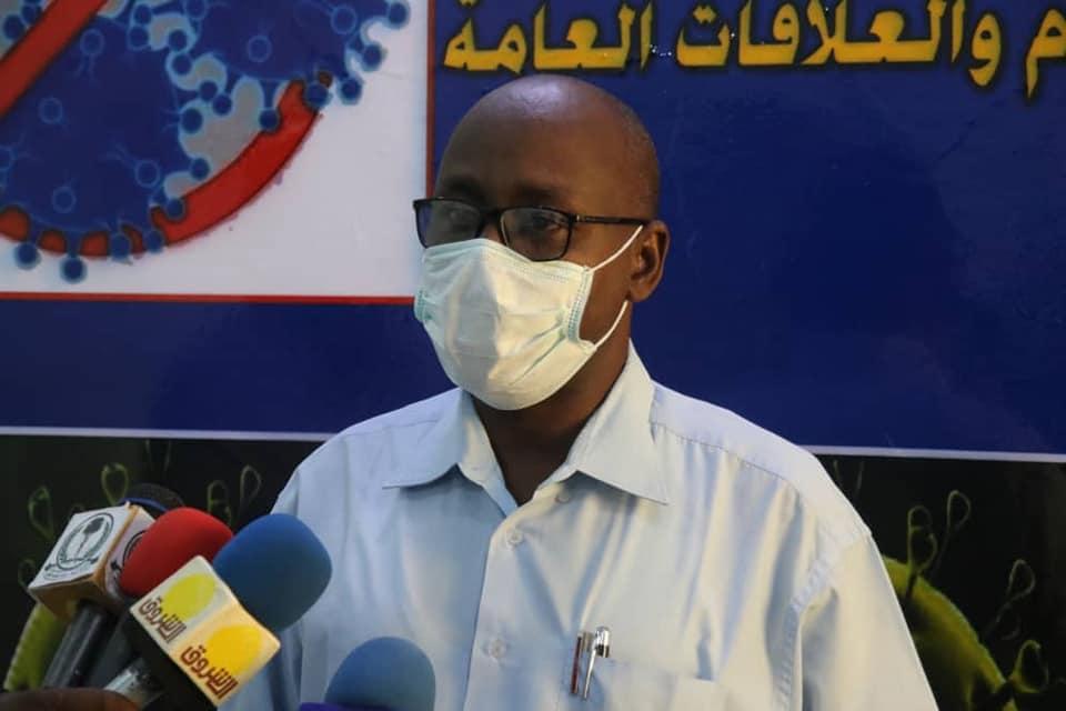 """السودان: إصابات """"كورونا"""" توالي الارتفاع وشكاوى من هروب المشتبهين بدارفور"""