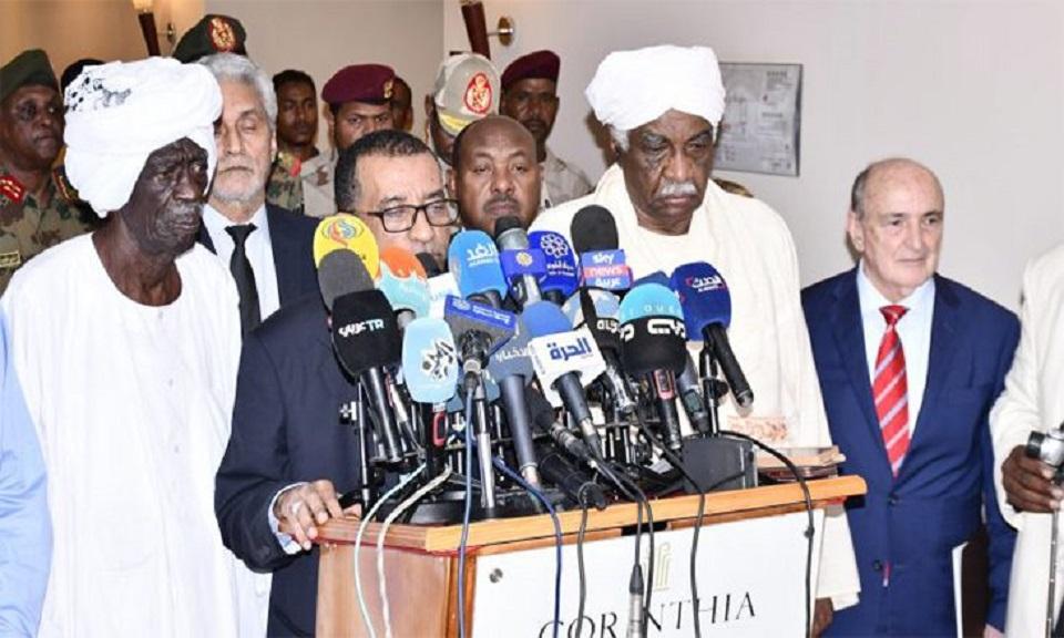 خلافات قوى الثورة السودانية.. هل تضع الفترة الانتقالية على المحك؟