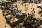 مسؤول حكومي لـ(عاين): ارتفاع ضحايا النزاع الاهلي بجنوب دارفور لـ(36) قتيلاً