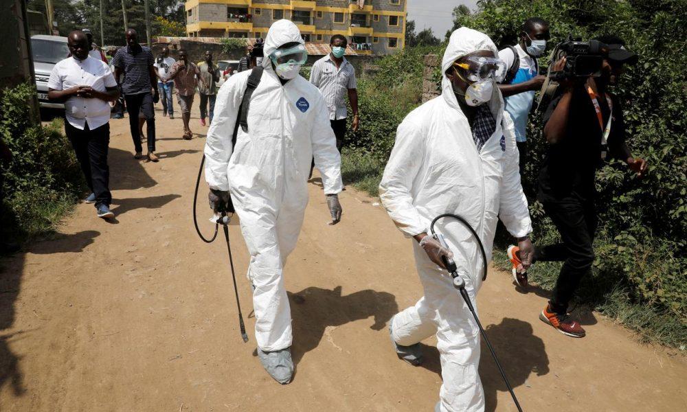 """الصحة السودانية تدرس ارتباط ارتفاع وفيات """"كبار السن"""" بكورونا"""