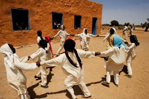 Eradicating FGM in Sudan; Considerable Efforts Needed