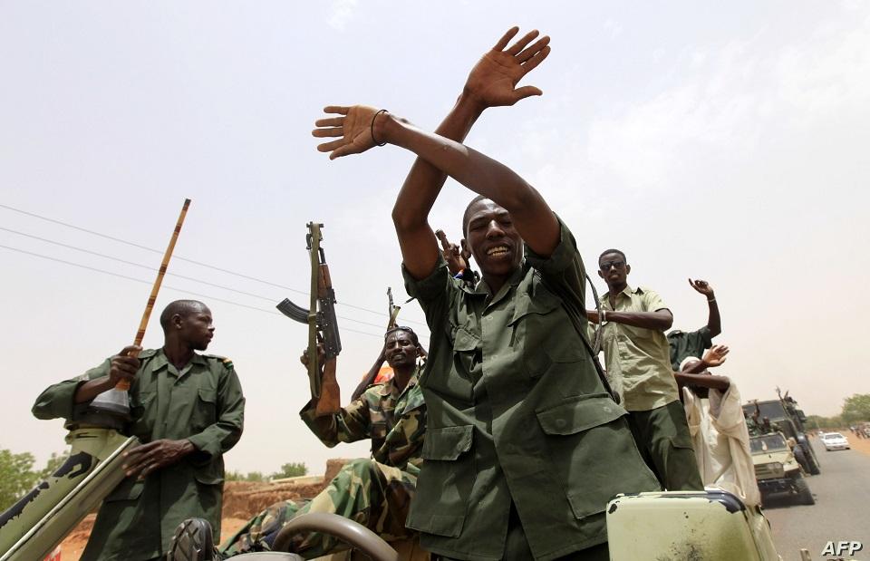 تورط قوة عسكرية في اشتباكات أهلية بجنوب كردفان