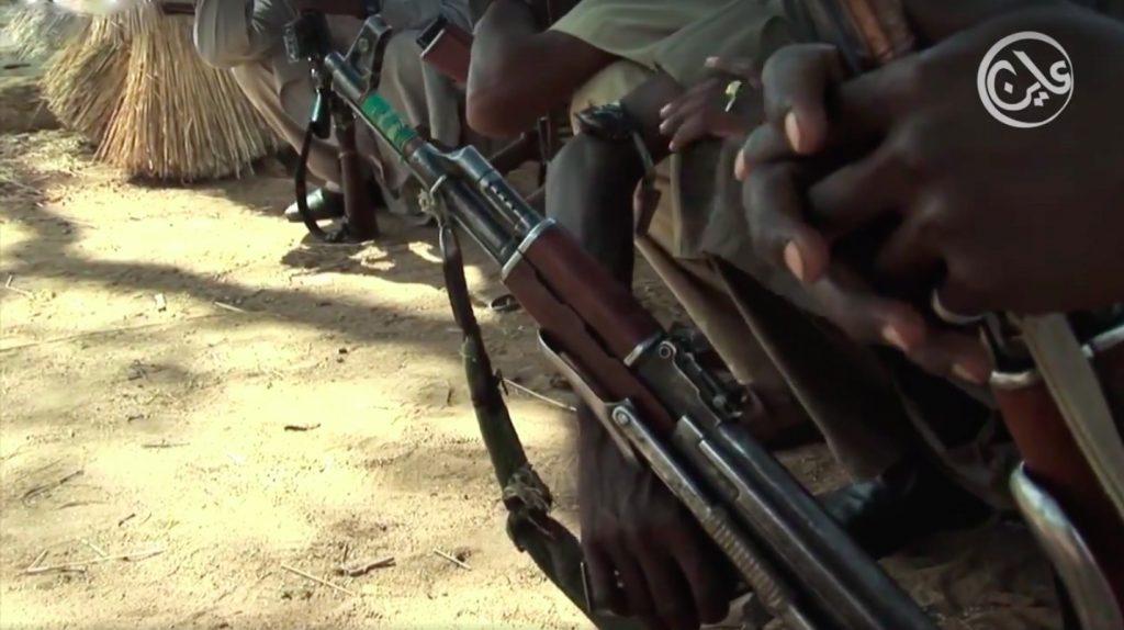 استياء واسع بدارفور اثر انفجارات متكررة في مخازن الاسلحة والذخائر