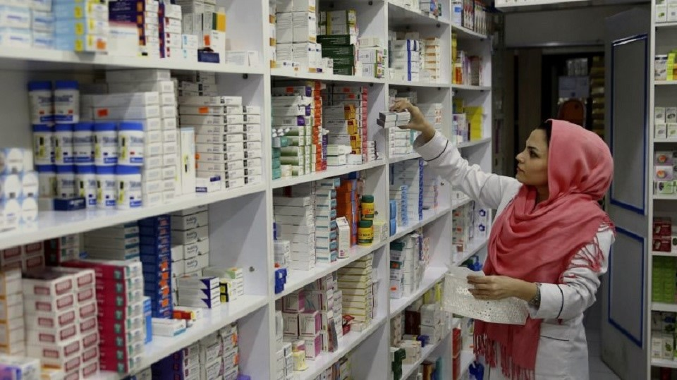 تعليق إضراب أصحاب صيدليات الدواء في السودان