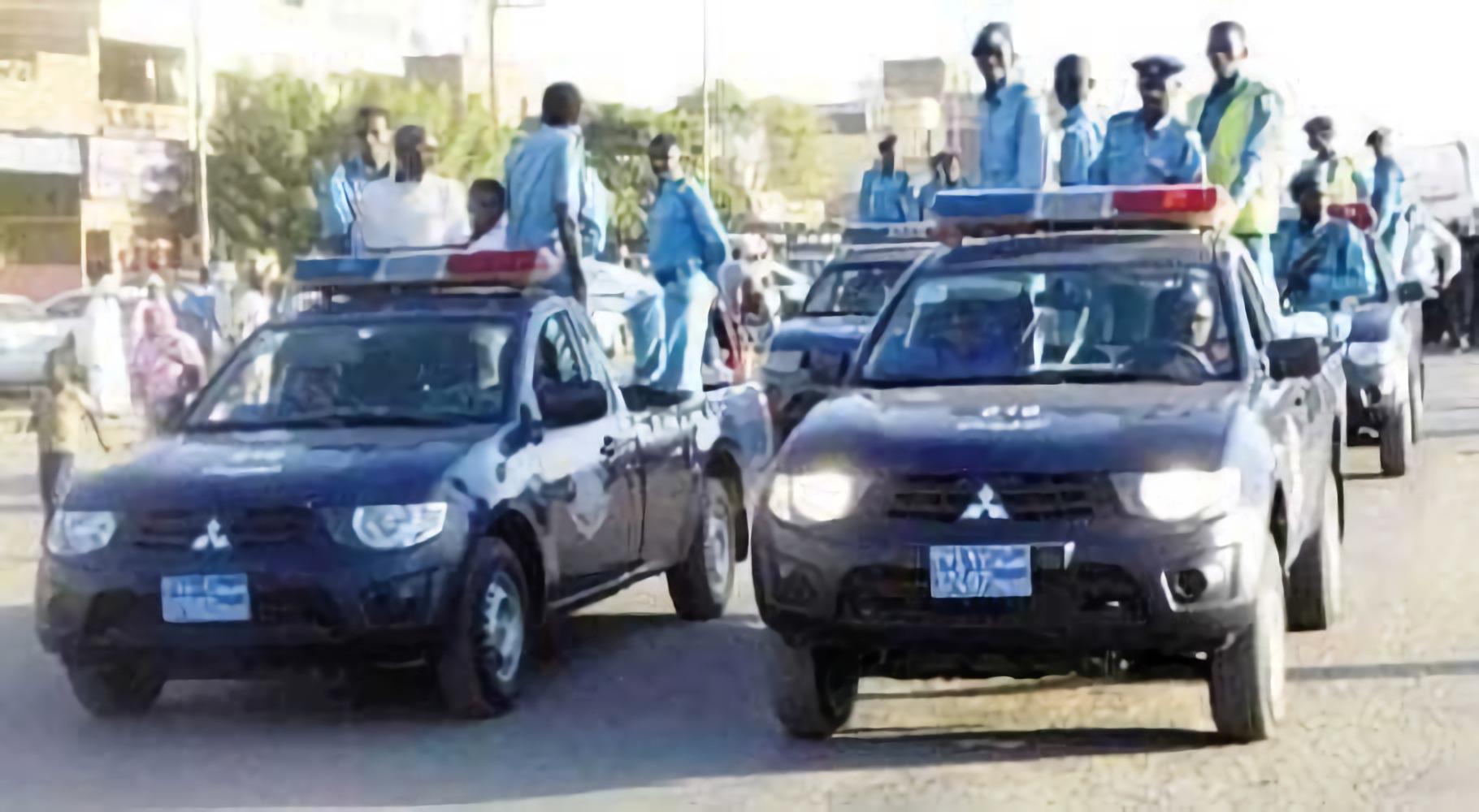 السودان: الشرطة تفرق احتجاجات بالخرطوم وعطبرة وتوقف معلمين بدارفور