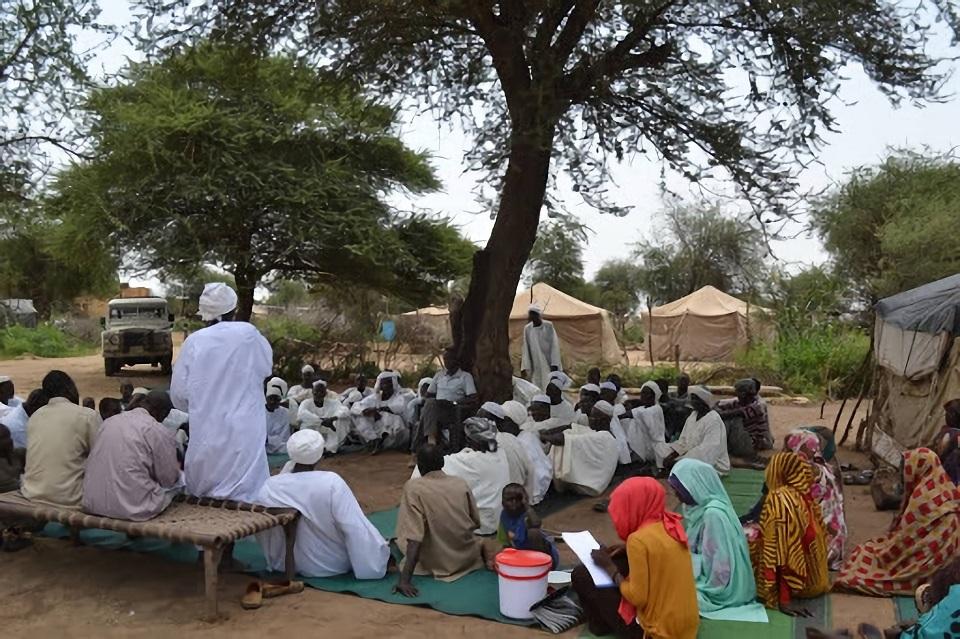 """نساء السودان في حجر """"كورونا"""".. اعتداءات قاتلة وضحايا يتجنبن القانون"""