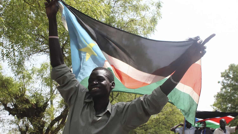 لجنة حكومية مشتركة لحصر ودعم لاجئين جنوب السودان بالخرطوم