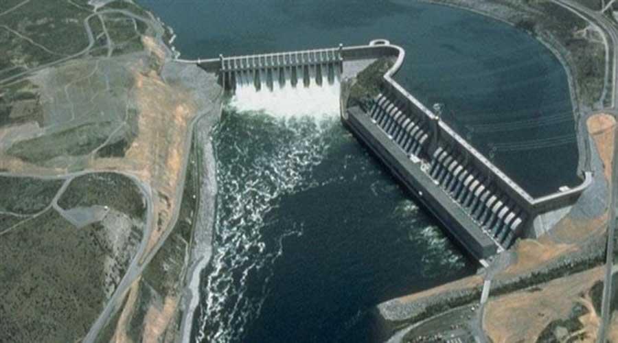 السودان يؤكد بدء إثيوبيا ملء سد النهضة ويكشف عن تراجع مناسيب النيل الازرق