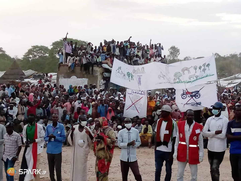 أمن دارفور.. ماذا تقترح الحركات المسلحة؟