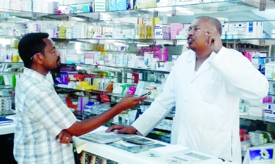 أزمة الدواء في السودان.. لا سبيل لإنقاذ الحياة !