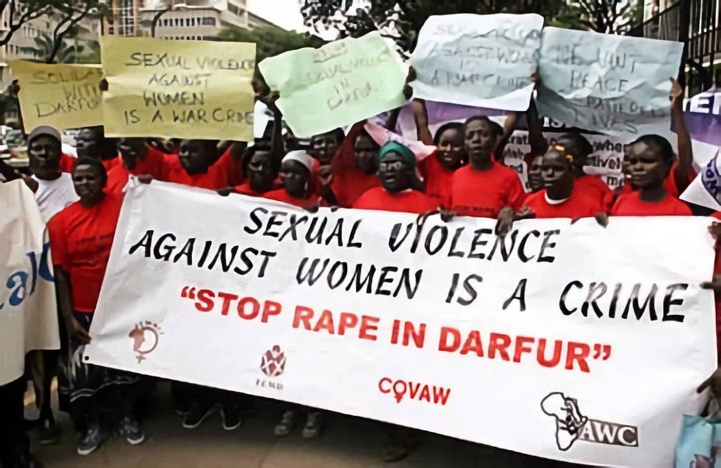 Another pandemic: Rising domestic violence under quarantine in Sudan