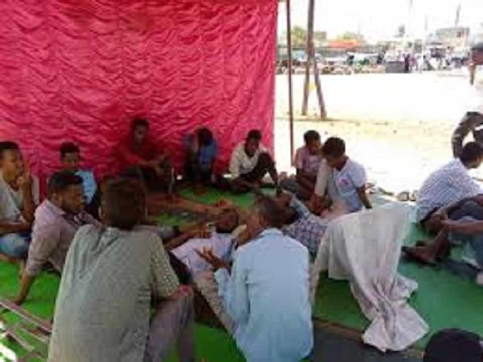 السودان: صعوبات تواجه توفير خدمات الصحة شرق جبل مرة