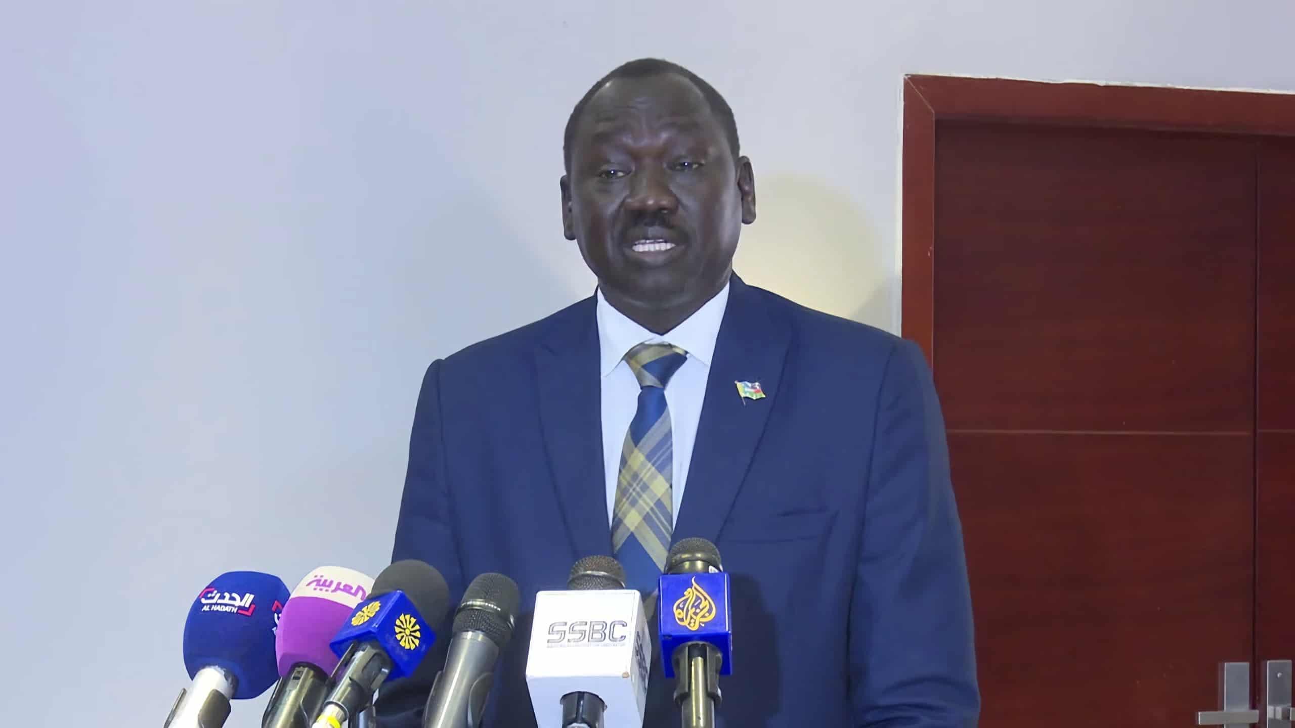 """السودان: تأجيل مفاجئ لتوقيع اتفاق السلام مع """"الجبهة الثورية"""""""