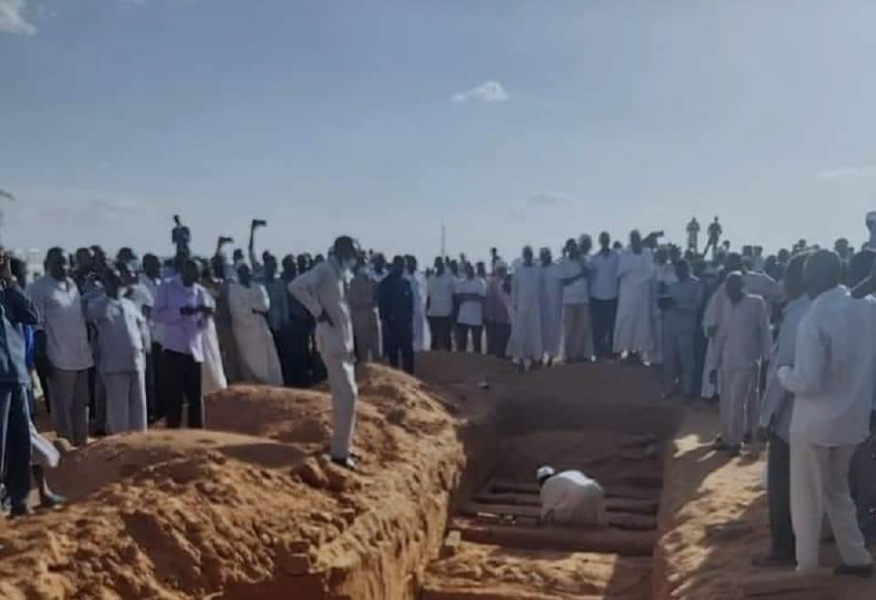 قتلى وجرحى في تجدد نزاع أهلي بمدينة الجنينة غربي السودان